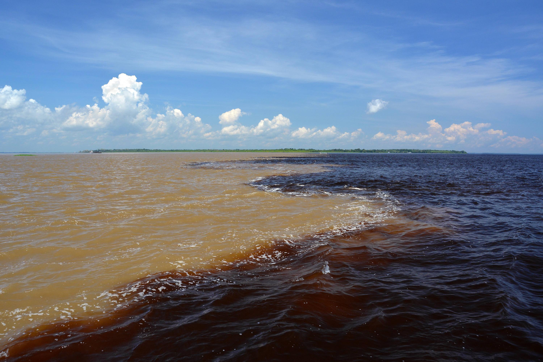 Bild zu Encontro das Aguas