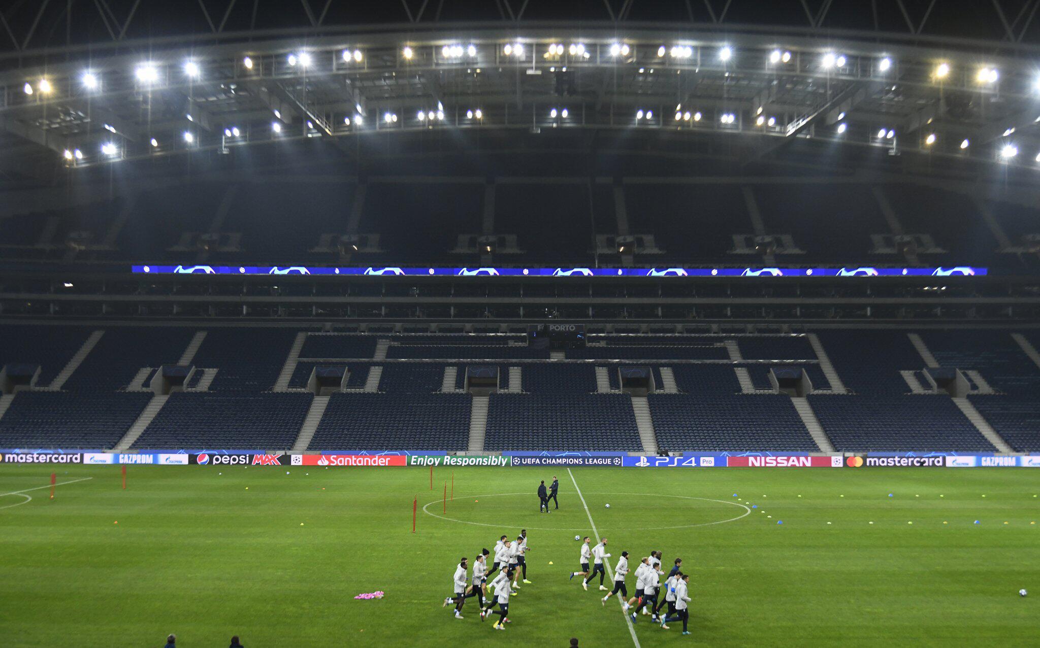 Bild zu Training FC Schalke 04