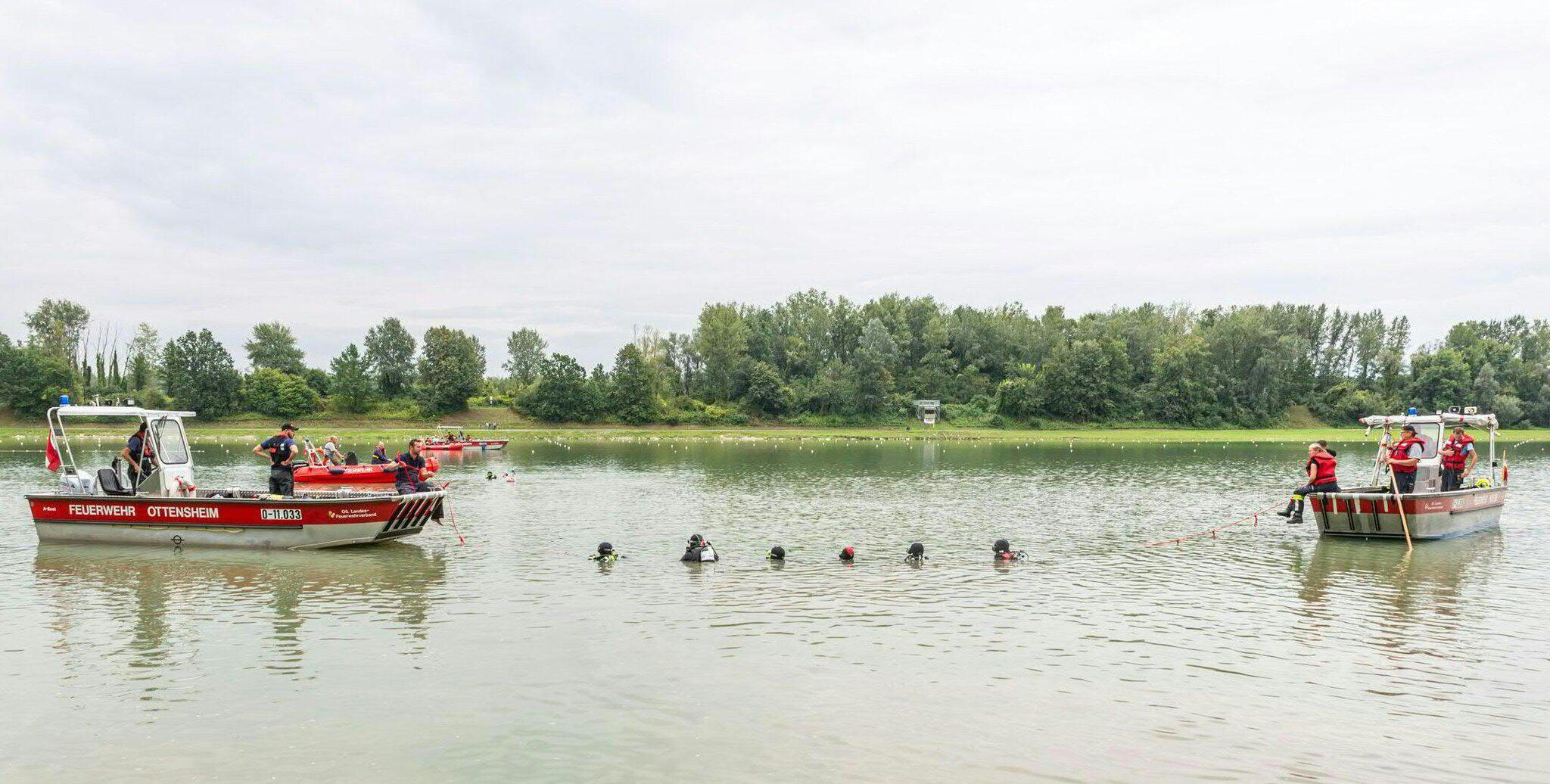 Bild zu Tödlicher Ruder-Unfall vor WM in Österreich: Boot war defekt