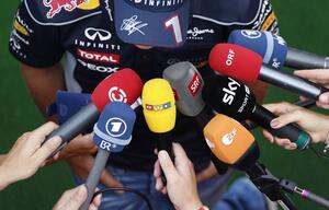 Netflix, Formel 1, Sebastian Vettel, TV-Rechte