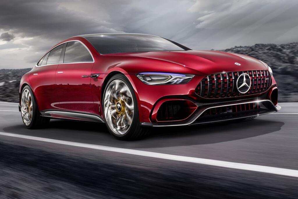 Luxusschlitten 2018: Diese edlen Autos kommen dieses Jahr in den Handel