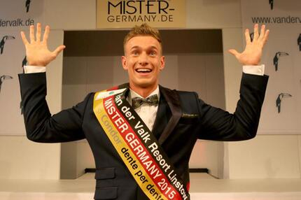 Mister Germany