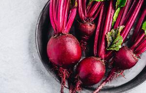 Rote Beete, Rezepte, Vitamine, Knolle, Winter, Suppe, Salat, Kuchen, Burger, Saison