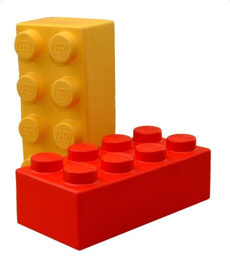 Bild zu Lego Bausteine