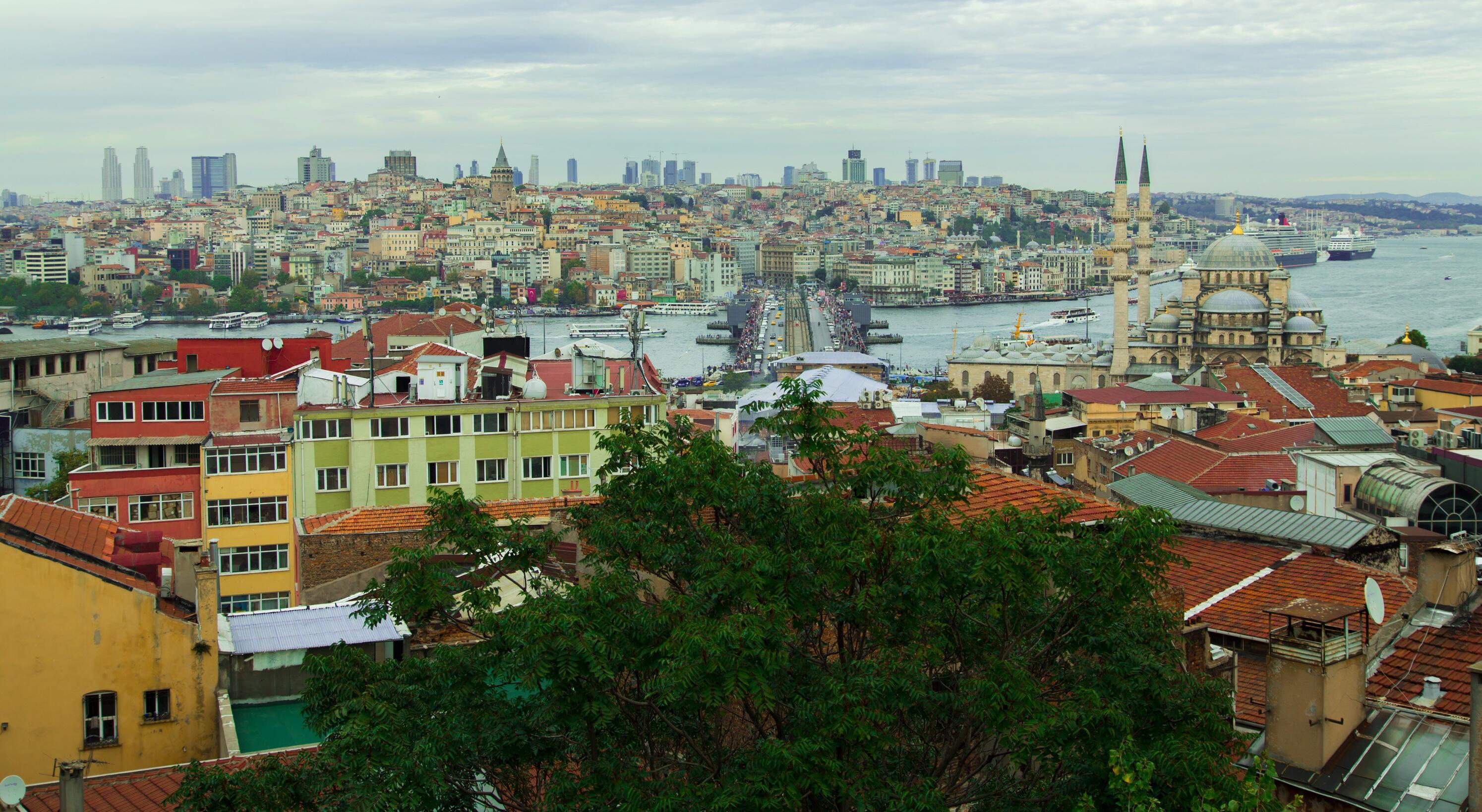 Bild zu Istanbul