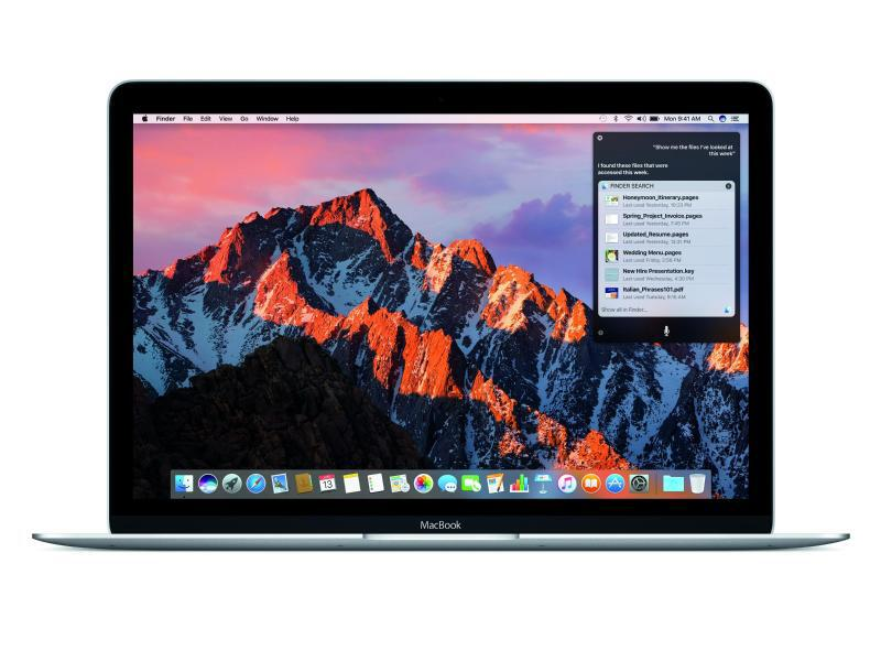 Bild zu Night Shift in macOS aktivieren