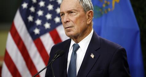 Michael Bloomberg will für US-Präsidentschaft kandidieren