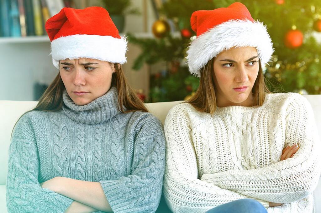 weihnachten, feiertage, streit, familie, konflikte, weihnachtsfest