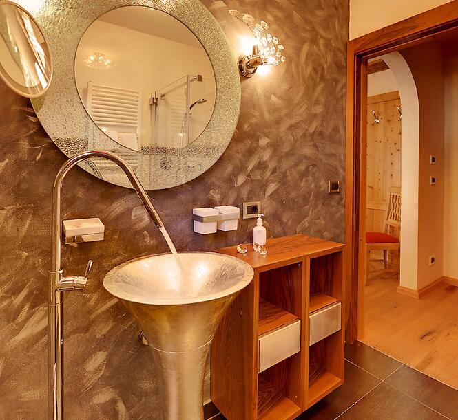 Bild zu Hotel Hirzer / Südtirol