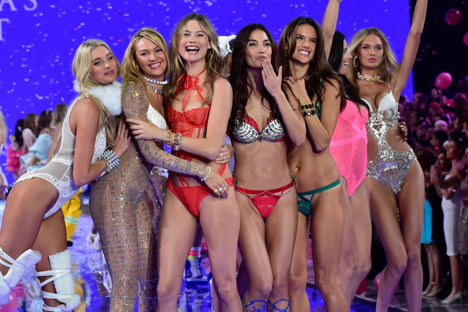 Bild zu Victoria's Secret, Engel