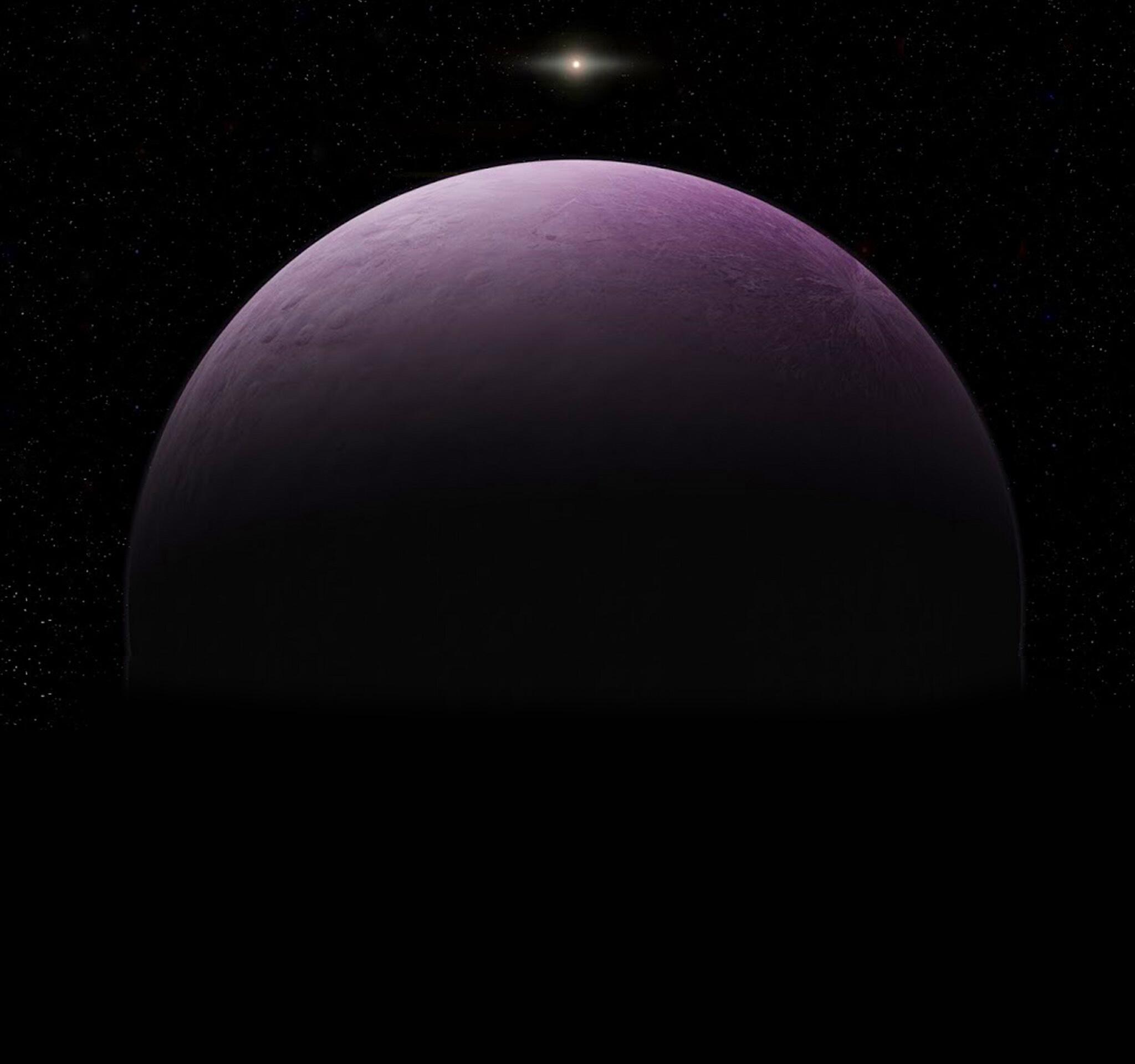Bild zu Zwergplanet «Farout» - «2018 VG18»