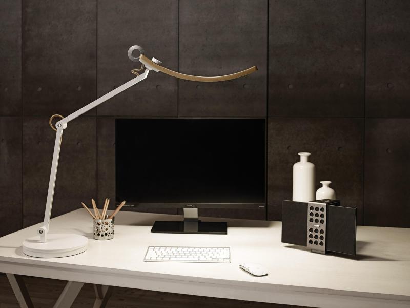 Bild zu LED-Lampe von BenQ