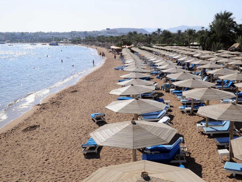Bild zu Strand in Scharm el Scheich