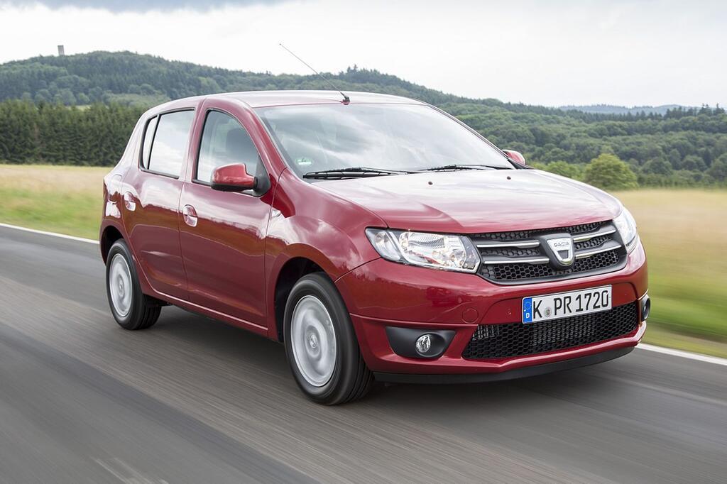 Neuwagen unter 10.000 Euro