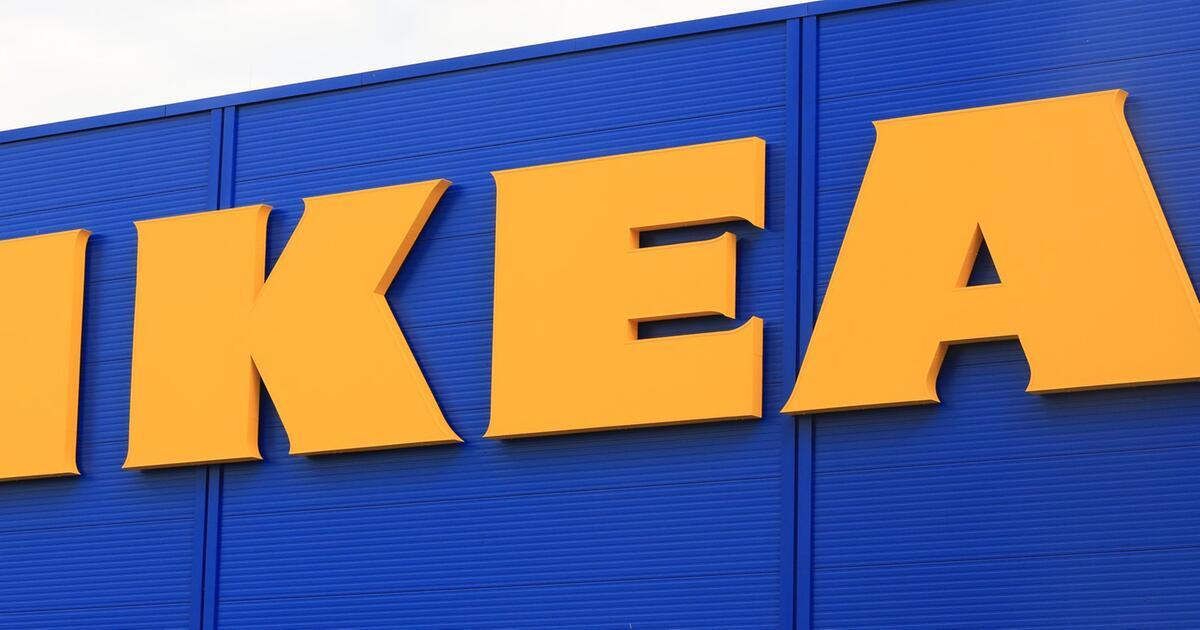 Gebraucht Ikea Möbel