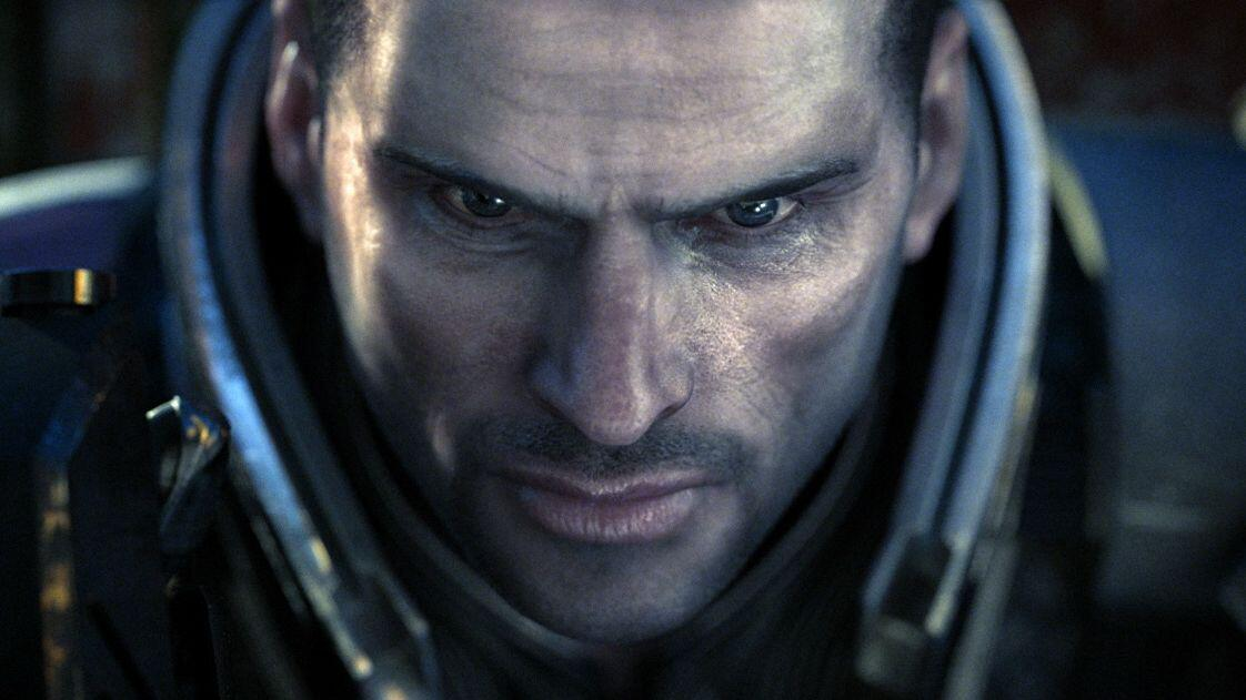 Bild zu Rating, Remaster, Mass Effect, Trilogie, Bioware, Action, Rollenspiel, Commander Shepard