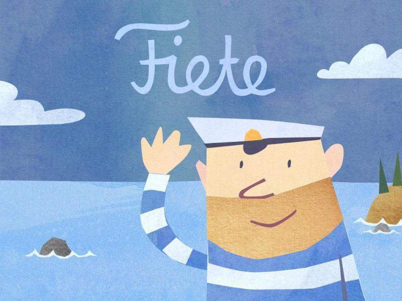 Bild zu Logik-App «Fiete» für Kleinkinder