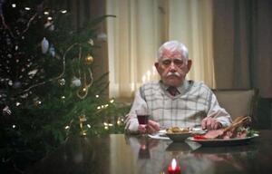 Edeka Weihnachtswerbung