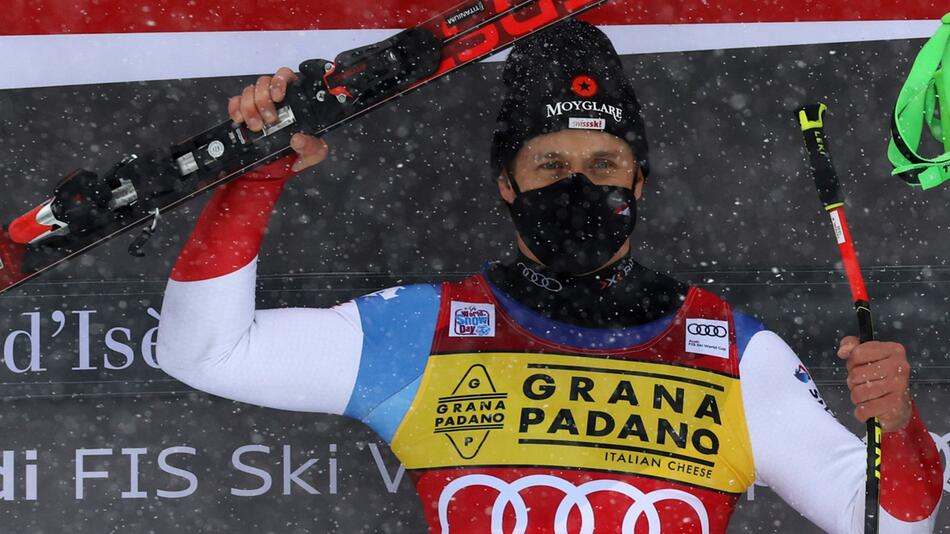 Ski alpin - Weltcup in Val d´Isère