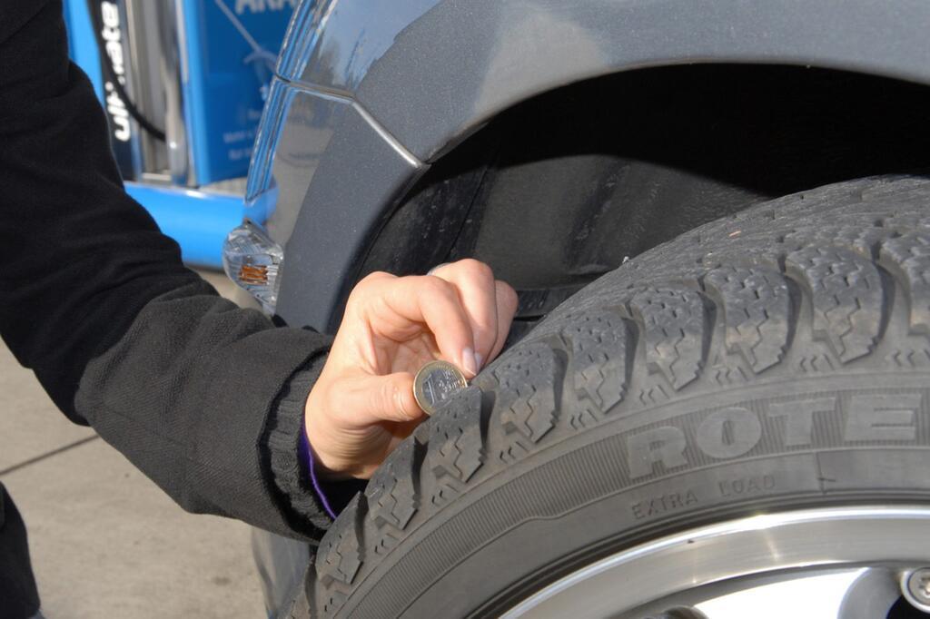 Mindestprofiltiefe Bei Reifen Gesetzliche Vorgabe Und Empfehlungen