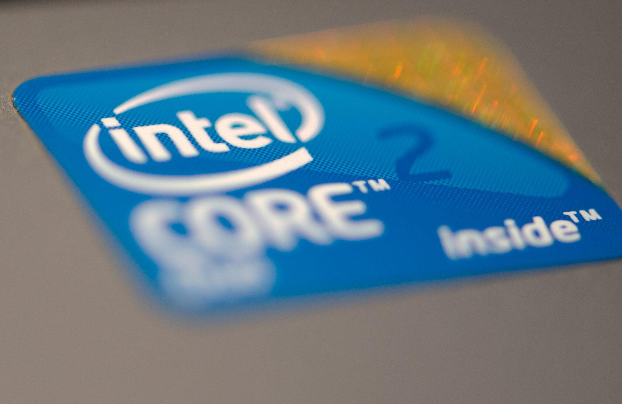 Bild zu Intel