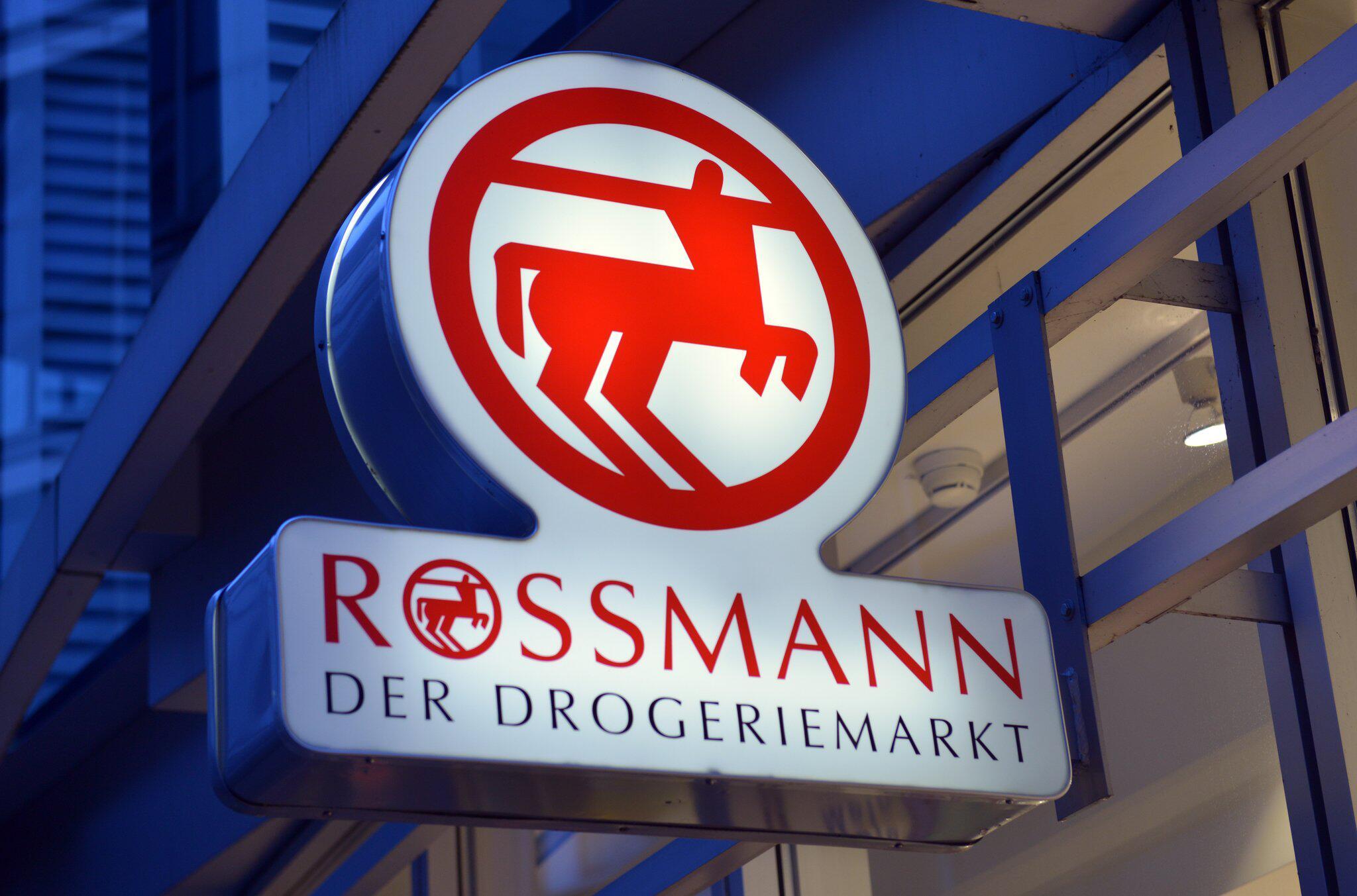 Bild zu Drogeriemarkt Rossmann