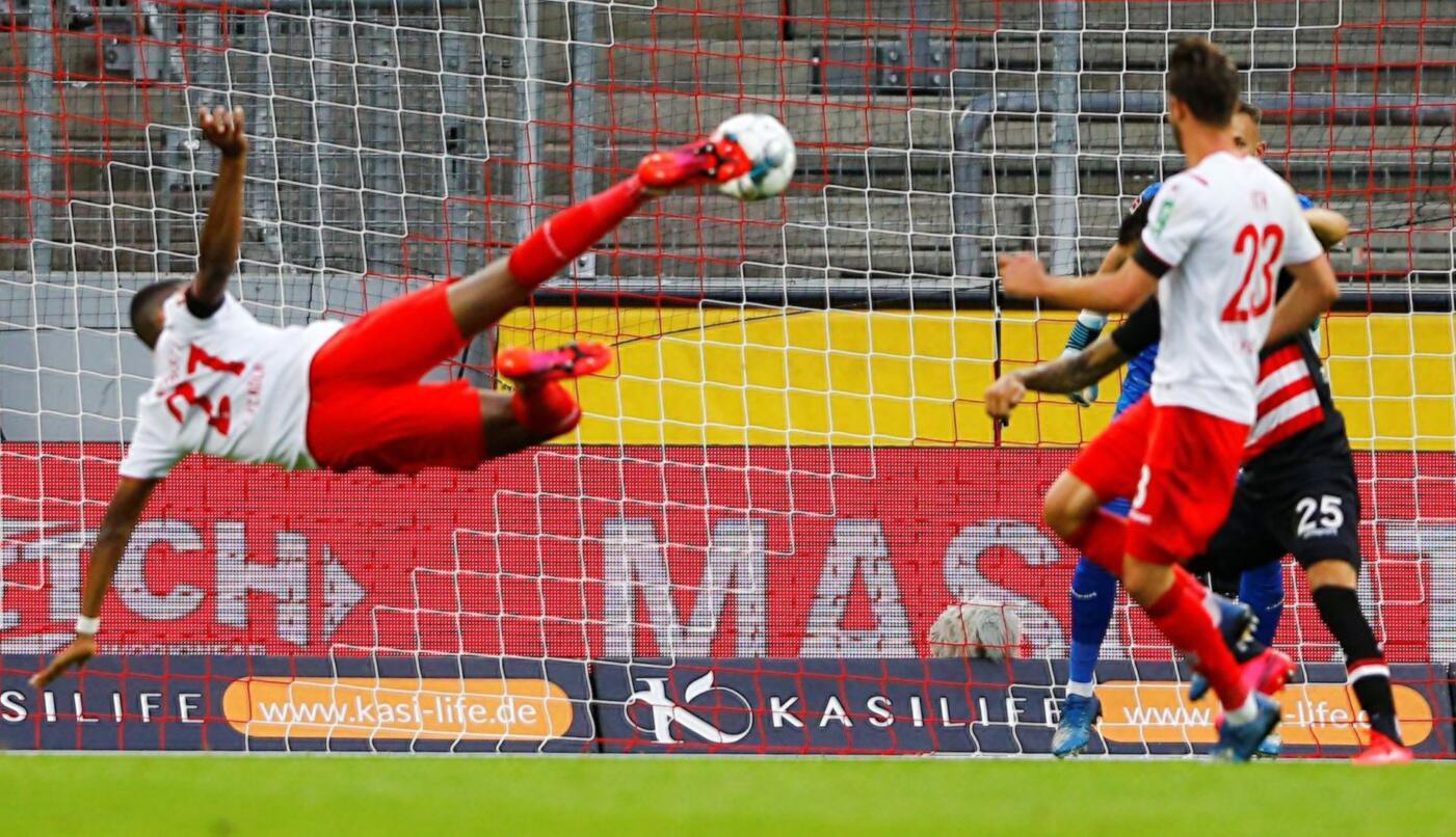 Bild zu 1. FC Köln - Fortuna Düsseldorf
