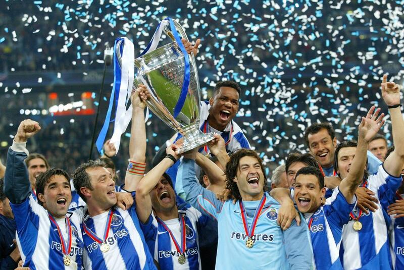 Bild zu FC Porto 2004