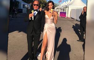 Cannes durch die Augen der Stars