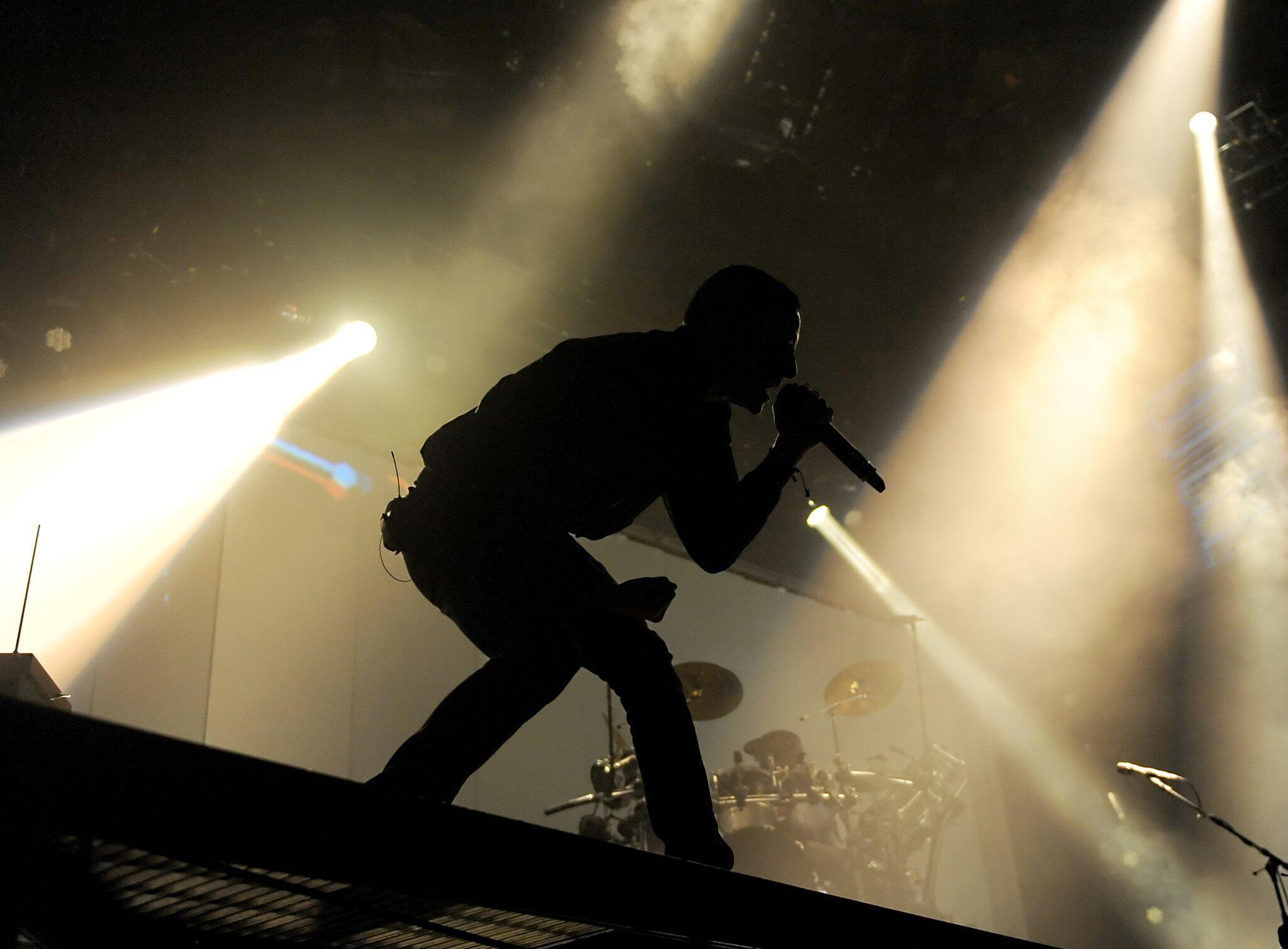Bild zu Linkin Park