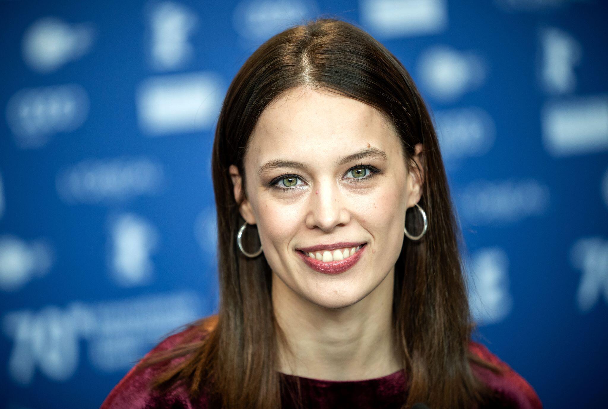 Bild zu Europäischer Filmpreis: Schauspielerin Paula Beer