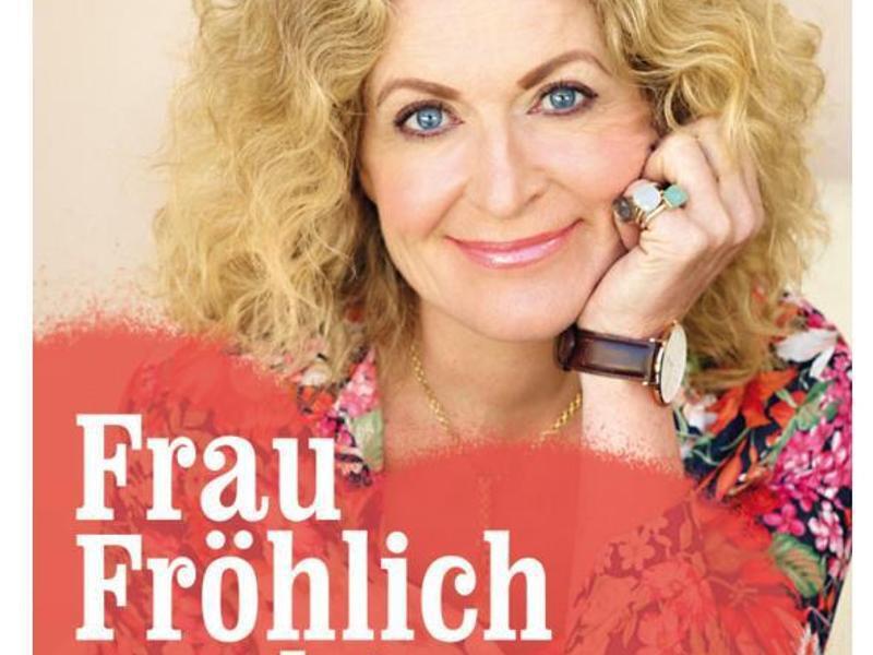 Bild zu «Frau Fröhlich sucht die Liebe...»