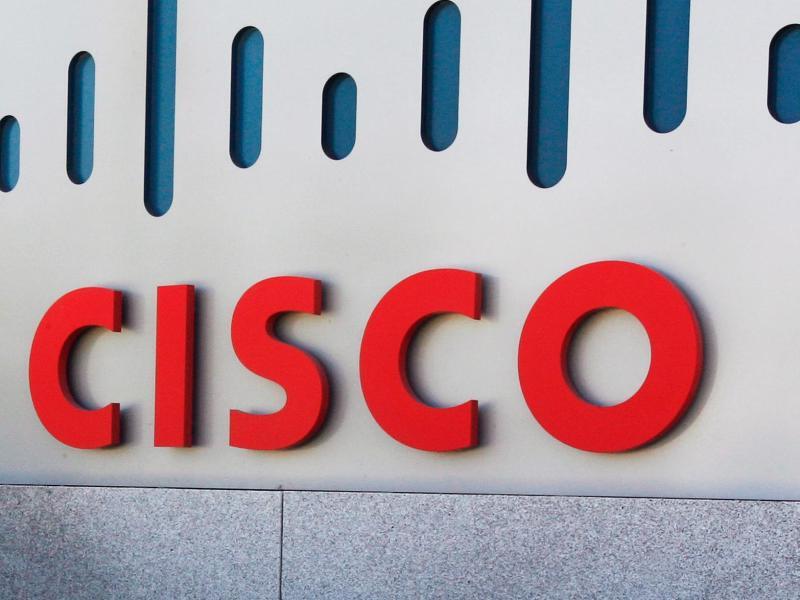 Bild zu Cisco