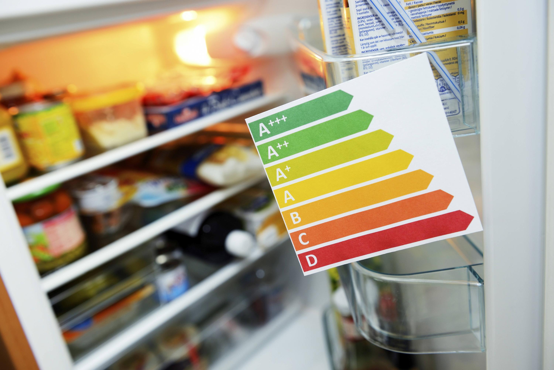 Bild zu Energieeffizienz, Labels, neu