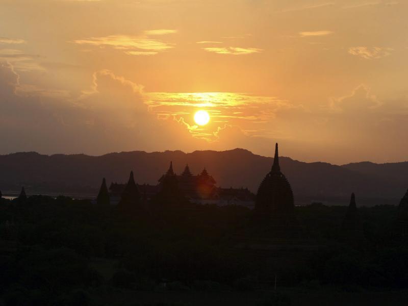 Bild zu Myanmar