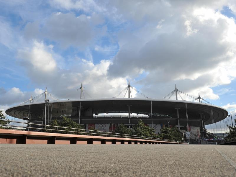 Bild zu Stade de France