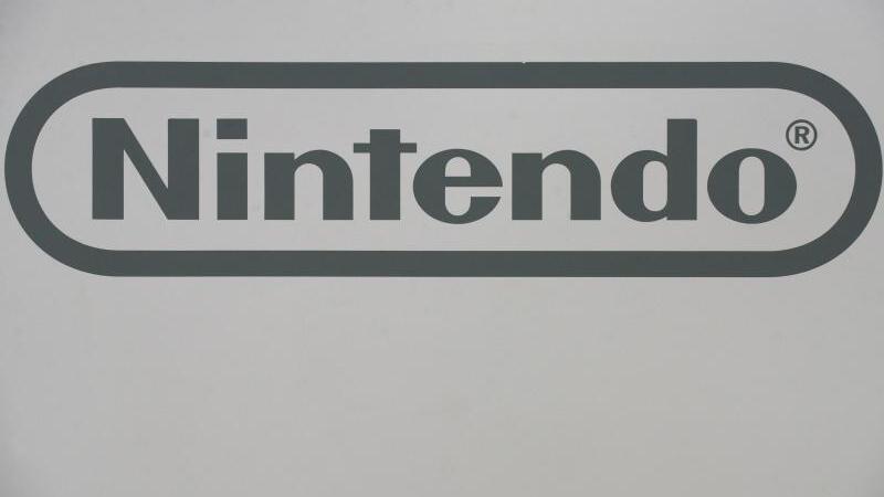 Logo von Nintendo