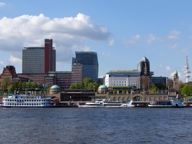 Bild zu Kurztrip nach Hamburg