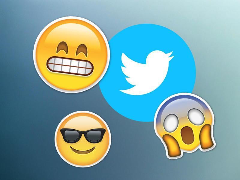 Bild zu Sticker bei Twitter