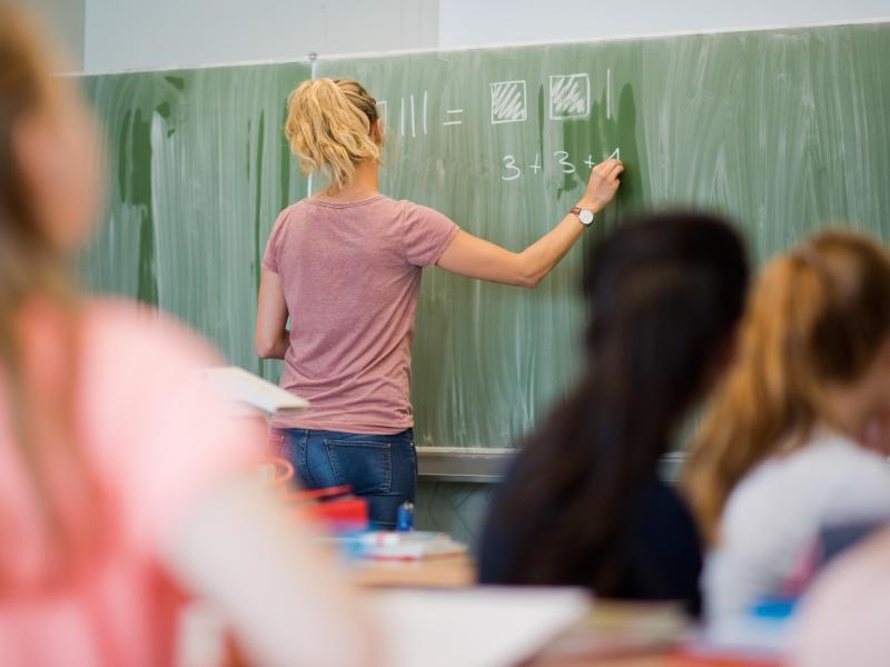 Bild zu Unterrichtsausfall wegen Nebenjob