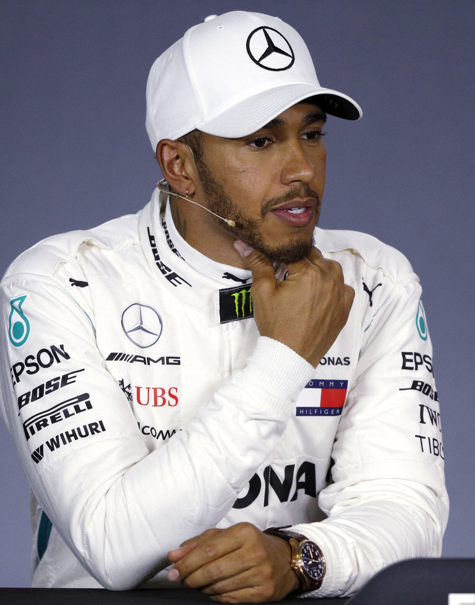 Bild zu Formel 1 - GP von Australien