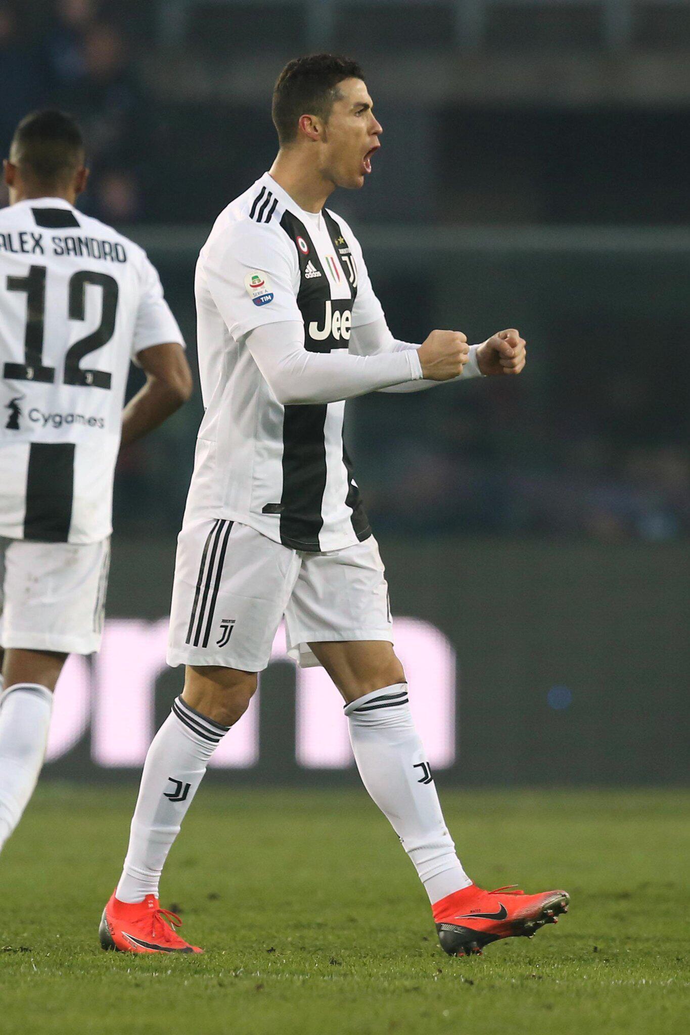Bild zu Atalanta Bergamo - Juventus Turin