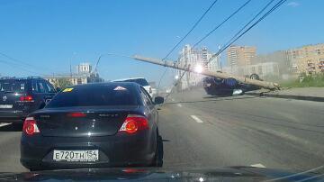 Bild zu Auto, Unfall,