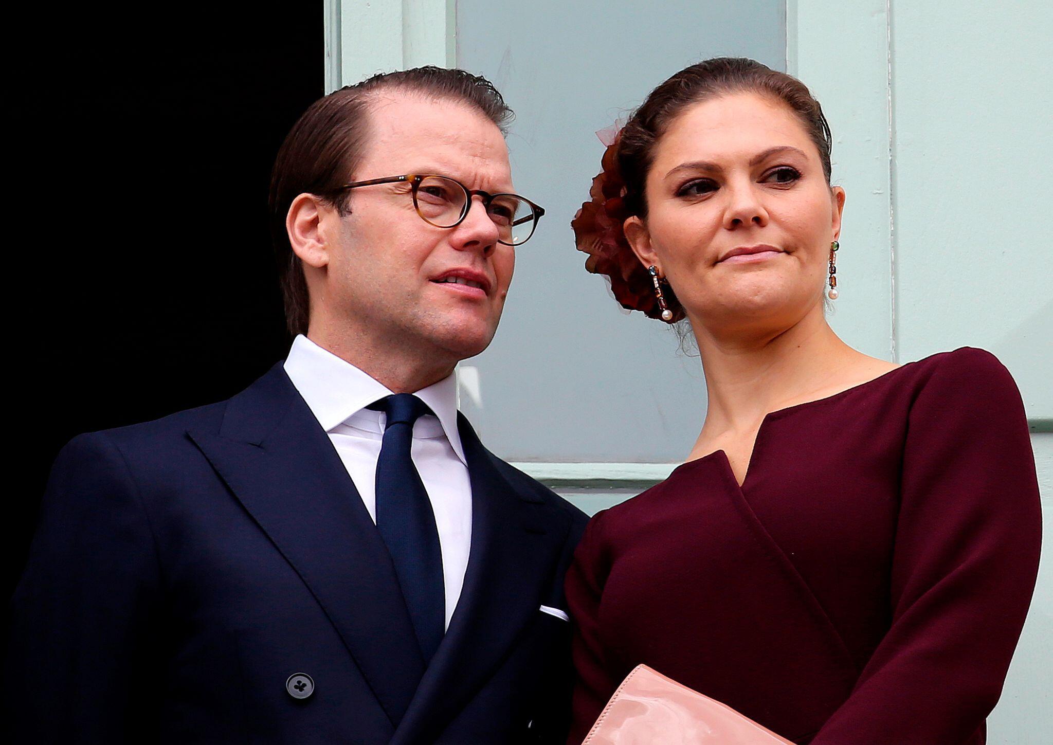 Bild zu Coronavirus - Schwedens Königshaus