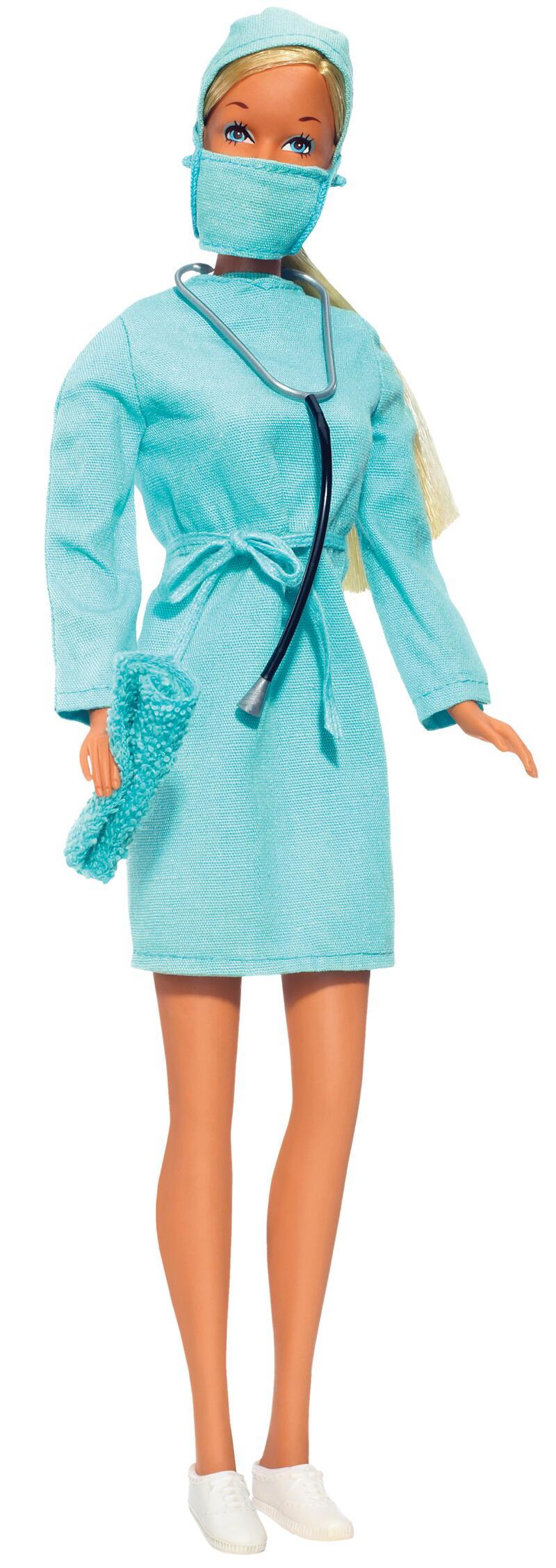 Bild zu 1973 - Chirurgen - Barbie