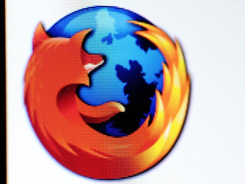 Bild zu Logo von Mozilla Firefox