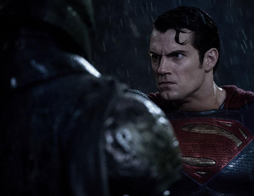 Bild zu BatmanvSuperman_Interviews