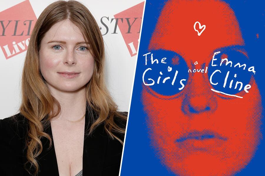"""Bild zu Emma Cline ist die """"The Girls""""-Autorin"""