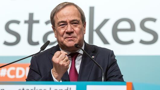 Landesparteitag der CDU Nordrhein-Westfalen