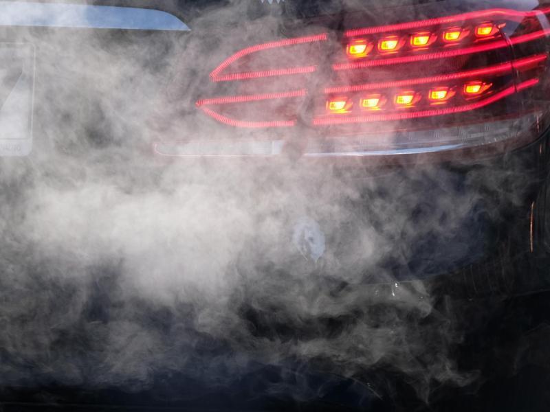 Bild zu Diesel-Fahrverbote